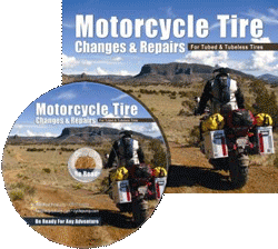 Tire Changes & Repairs