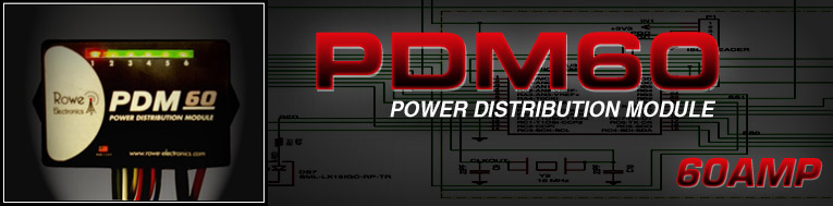 Learn more about the PDM60
